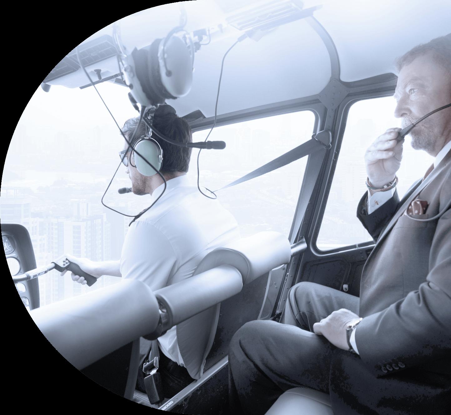 G2 Aviation | Vol de rapatriemen et de positionnement