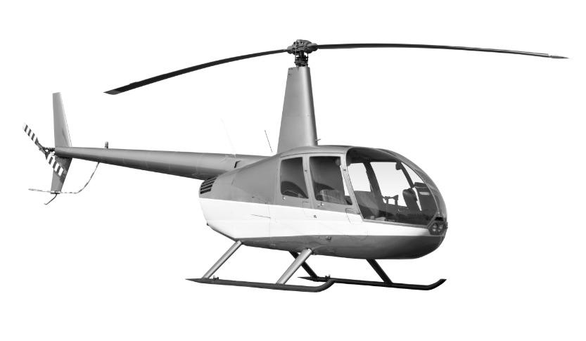 Maintenance hélicoptère Airbus